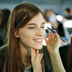 6 New, Easy Backstage Beauty Lessons From Fashion Week
