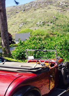 Recommended way to visit Gougane Barra #summer #ireland #wanderlust