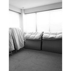 megley11さんの、ベッド周り,ミニマリスト,のお部屋写真