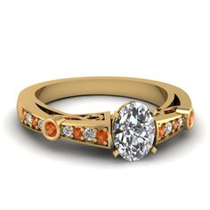 Shop Diamond Engagement Rings | Fascinating Diamonds - New York | Fascinating Diamonds