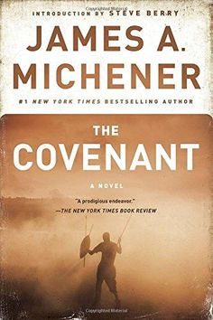 The Covenant: truly devastating and captivating story of South-African history
