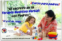 Implante Coclear, Noemi Astorga: 09. Eventos RED IC 2015