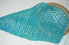 Invisible Loom Innovative Patterns for Loom Knitters: September 2011