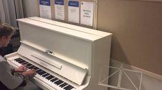 CMX - Pelasta maailma (piano version)