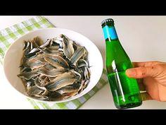 Food Humor, Kombucha, Seafood Recipes, Green Beans, Ham, Pasta, Youtube, Fish, Snacks