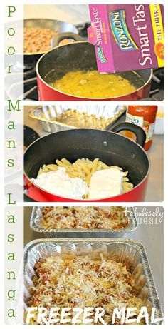 This is still my husband's favorite dinner. It is simple and cheap, so I'm totally fine with it. Actually, the whole family likes it a lot, so this meal is really a regular occurrence around here.