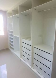 closet layout 160440805462641805 - 22 ideas apartment kitchen makeover diy spaces for 2019 Source by bryncesss Wardrobe Design Bedroom, Master Bedroom Closet, Bedroom Wardrobe, Wardrobe Closet, Diy Bedroom, Ikea Pax Closet, Bedroom Cupboard Designs, Bedroom Cupboards, Kitchen Cabinets