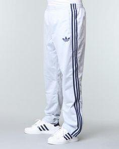 Adidas firebird track pants