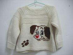 Pulovere tricotate - Articole tricotate
