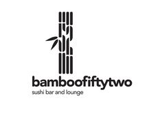 Bamboo 52 Bar and Lounge Brand by Chelsea Darling, via Behance
