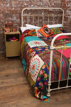 urban outfitters bed spread