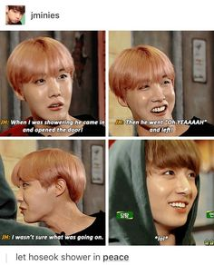 Bts Jungkook and jhope funny moment Bts Memes, Vkook Memes, K Pop, Park Ji Min, Kookie Bts, Bts Bangtan Boy, Jungkook Funny, Jimin, Hoseok