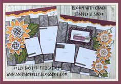 Scrapbook Designs, Scrapbook Sketches, Scrapbook Page Layouts, Scrapbook Pages, Scrapbooking Ideas, Workshop Layout, Flower Market, Finding Joy, Close To My Heart