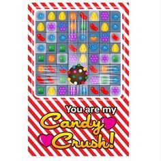 valentine crush game