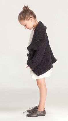 Zara...great kid style