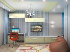 Проект: Квартира 51 — Татьяна Поварова — MyHome.ru