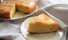 Raviola dolce con ricotta e cannella Catanese Cornbread, Cheesecake, Ethnic Recipes, Desserts, Food, Salta, Millet Bread, Tailgate Desserts, Deserts