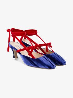 bc6aa81820e  attico  shoes  flats Penny Loafers