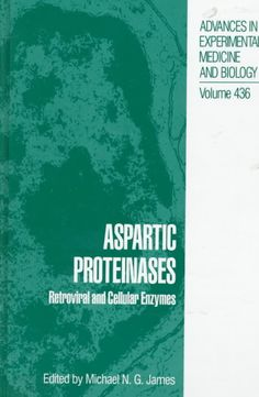 Aspartic Proteinases: Retroviral and Cellular Enzymes