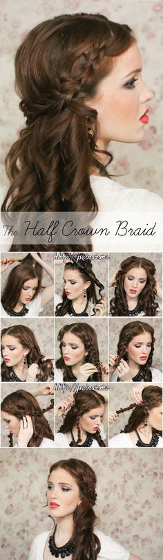 6 tutos coiffures chics à porter cet été | Astuces de filles | Page 3