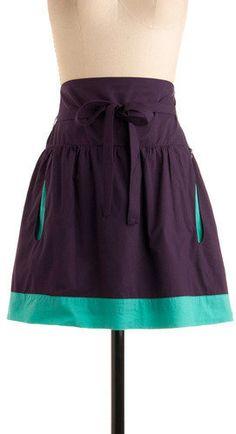 #ModCloth                 #Skirt                    #Illuminated #Autumn #Skirt                         An Illuminated Autumn Skirt                                                   http://www.seapai.com/product.aspx?PID=1046679