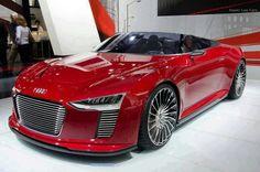 Audi R 10