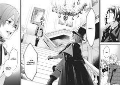 Kuroshitsuji - vol 27 ch 129 Page 34   Batoto!