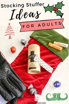 Finding stocking Stuffers that adults will actually like can be hard. Here are some ideas of gifts to put in their stockings that they will actually want. Best Christmas Gifts, Family Christmas, Christmas Traditions, Christmas Photos, Christmas And New Year, All Things Christmas, Christmas Crafts, Best Gifts, Bday Gift For Boyfriend