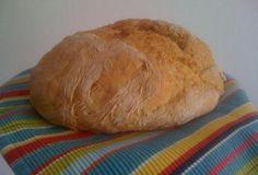 Staročeský domácí chléb  - Recepty.cz - On-line kuchařka Bread, Food, Meal, Brot, Eten, Breads, Meals, Bakeries