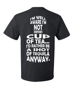 #TakeaShot with DDwear Fun T-Shirt