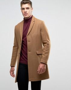 Men's jackets & coats | Men's trench coats, leather jackets | ASOS