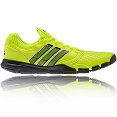 Adidas Adipure Trainer 360 Fitness Shoes picture 1