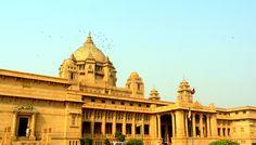 Viaggi in India : Jodhpur la fortezza e palazzo