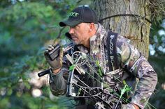 Try These Backyard Drills for Bowhunting Success - Petersen's Bowhunting Quail Hunting, Waterfowl Hunting, Turkey Hunting, Deer Hunting, Archery Tips, Archery Hunting, Hunting Gear, Bow Hunting Tips, Hunting Bows