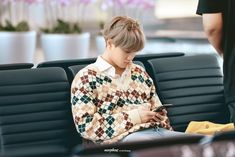Kai [HQ] 190907 Incheon Airport, Departing for Los Angeles | #EXO Kim Jongin