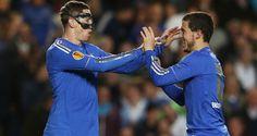 Chelsea beat Basel to reach final #chelsea #soccer #sports