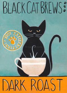 Black Cat Brews