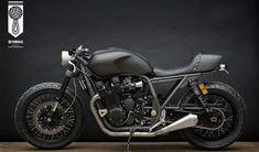 Yamaha Yard Built XJR1300 Monkeefist ~ Return of the Cafe Racers