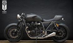 Yamaha Yard Built XJR1300 Monkeefist ~ Return of the Cafe Racers