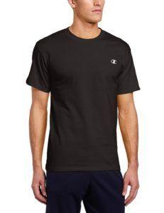 82bcb2738 Champion men's jersey t-shirt Mens Fashion Wear, Champion Wear, Shirt Shop,