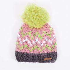 Barts Nara Pink Beanie Hat