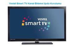 Vestel Smart TV HD Türksat 4A Uydu Kurulumu Kanal Ekleme