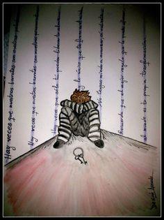 Prisioneros de nosotros mismos
