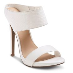 07baa8d40b0 Women s Mackenzie High Heel Mules Killer Heels