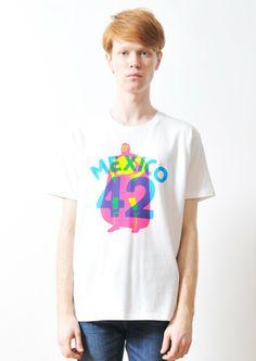 メキシコ 42