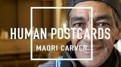 Take 60 seconds to learn about Maori culture and its transmission of knowledge. John-George is a Maori carver. He plays a key role in a culture that is built… Plays, Postcards, Documentaries, Alphabet, Knowledge, Carving, Culture, Key, Memories