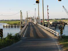 Old Bridge, Sunset Beach, NC