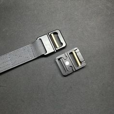 "1.50"" Foundation w/Quicky Buckle - Lunar Concepts"