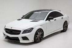 Bildergebnis für Mercedes cls