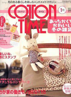 Cotton Time 1 - Véro D - Picasa Web Albums